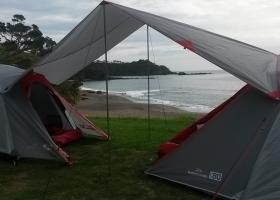 Motutara Barrons Camping Whananaki (15)