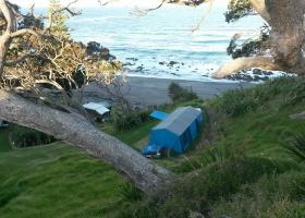Motutara Barrons Camping Whananaki (6)