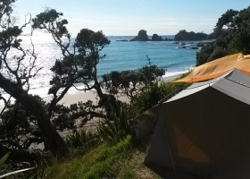 Motutara Barrons Camping Whananaki (9)